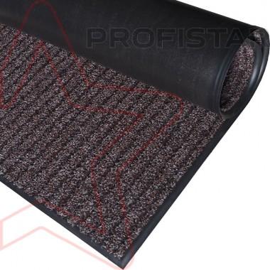 Нестандартный ковер Аркос коричневый