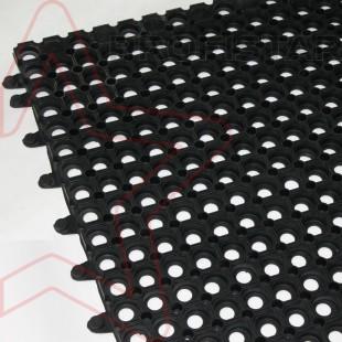 Модульный ковер Домино 100*100 см.