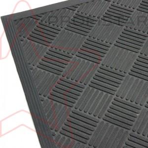 Резиновый ковер Сигма 900*1500 мм.