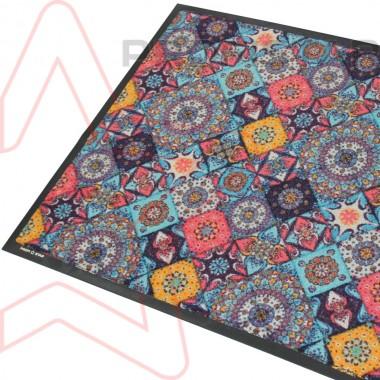 Придверный ковер на резине Профи стар Марокко 2