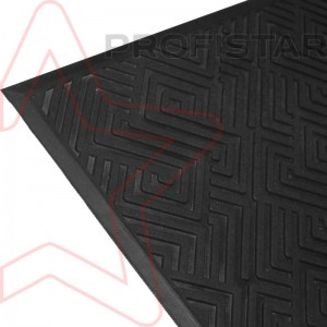 Резиновый ковер Рим 900*1500 мм.