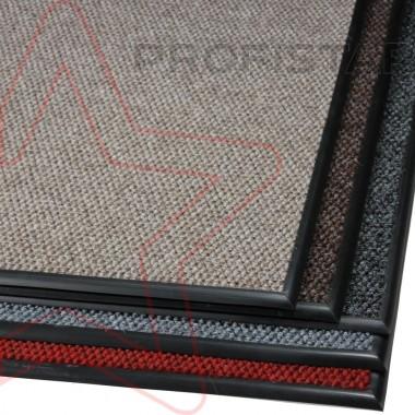 Грязезащитный износостойкий ковер Super Star с кантом